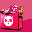 Win a 10X RM100 FoodPanda Voucher